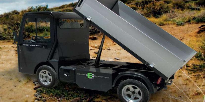 comarth-kamion